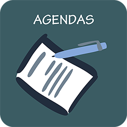 View the Agendas for Tritownship Park Board Meetings