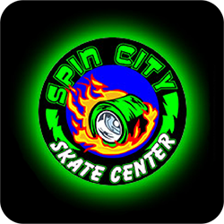 View Information for Spin City Skate in Troy, IL